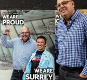 True Colours of Surrey Forum 2